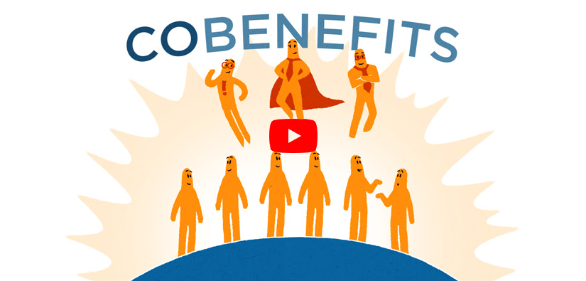 cobenefits Image Video Youtube